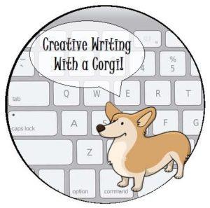 creative-writing-with-a-corgi
